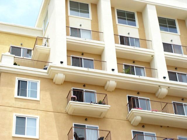 W ubiegłym roku w regionie zostało oddanych do użytku 6418 mieszkańW całym ubiegłym roku na terenie naszego województwa zostało oddanych do użytku 6418 mieszkań
