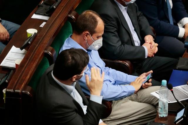 W środę wieczorem posłowie przegłosowali projekt nowelizacji ustawy o radiofonii i telewizji.