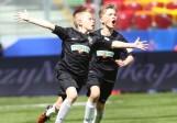 Dzieci rozpoczęły walkę o występ na Stadionie Narodowym