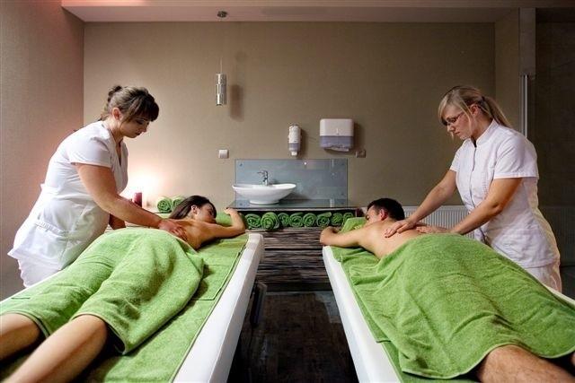 Najlepszym kompleksem medical spa w Polsce jest Malinowy Zdrój w Solcu Zdroju.