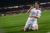 Krzysztof Piątek wrócił! Napastnik strzelił gola Gikiewiczowi i dołożył asystę [WIDEO]