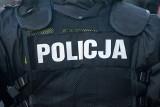 Ostrów Wielkopolski - zgon podczas policyjnej interwencji