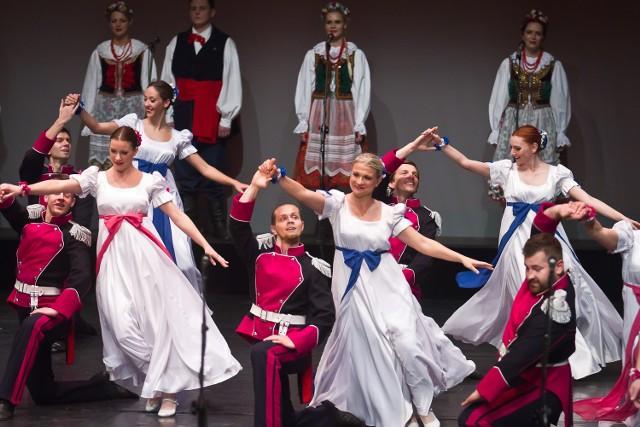Ziemia Bydgoska co roku zaprasza na koncerty patriotyczne, ale teraz będzie podwójnie wyjątkowy - napisz i wygraj zaproszenie