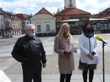 Radni PiS apelują do prezydenta Białegostoku o obniżkę stawek podatku od nieruchomości. Liczą na poparcie pozostałych ugrupowań