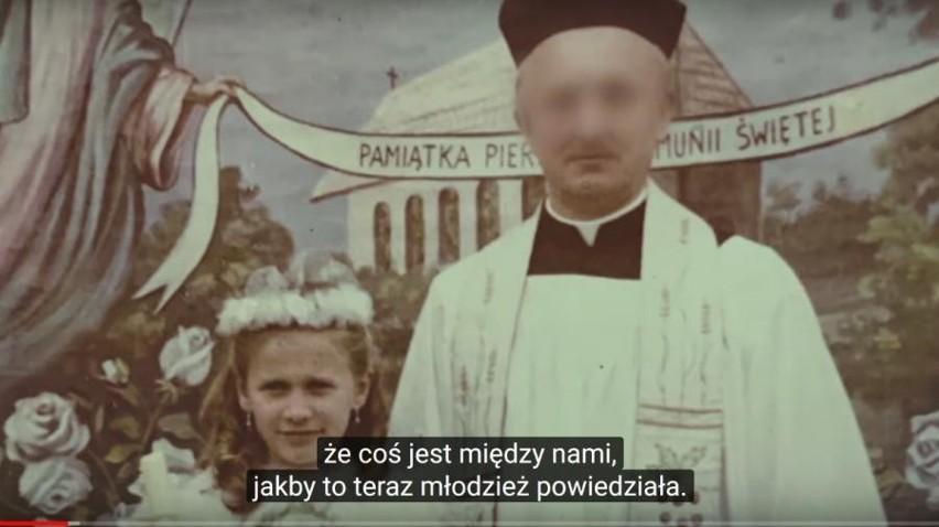 Szokujacy Film O Pedofilii W Sprawie Naszego Ksiedza W Akcji Kuria