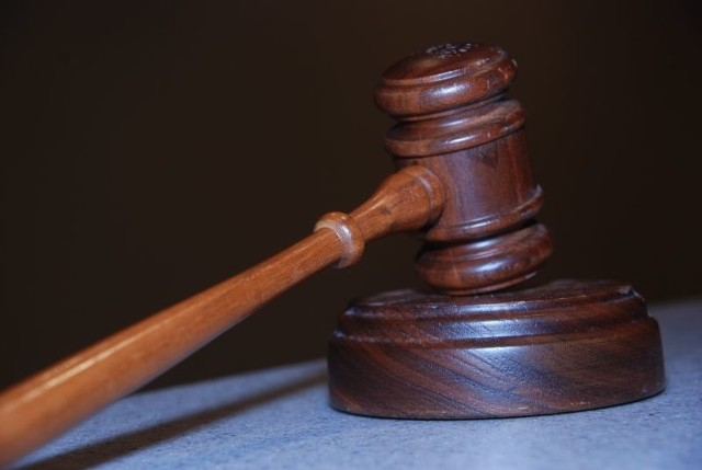 Polak nie mógł liczyć na złagodzenie kary. Sędzia skazał go na siedem lat więzienia.