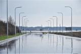 Kończą się prace budowlane nad Jeziorem Tarnobrzeskim, ale majówki tu nie będzie. Co się zmieniło? (ZDJĘCIA)