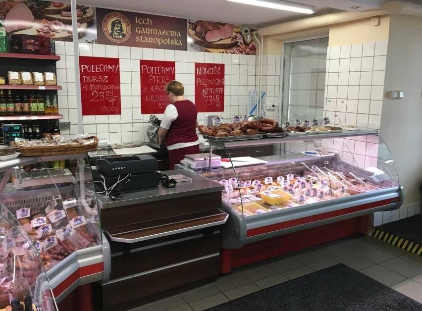 35767b266ded6c Spółka Lech – Garmażeria Staropolska otworzyła nowy sklep firmowy w  Białymstoku przy ulicy Św. Andrzeja