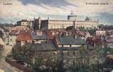 Muzeum Narodowe w Lublinie. Jak zmieniał się Zamek Lubelski w pierwszej połowie XX wieku? Te zdjęcia robią wrażenie