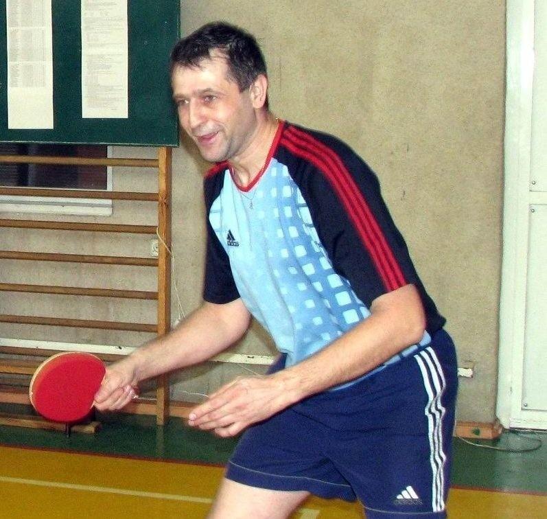 Zwycięzca w kategorii 19-45 - Mariusz Matejek.