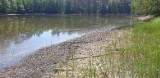 Katastrofa ekologiczna w Dolinie Słupi. Ruszyło postępowanie administracyjne. Energa OZE: nie ma zagrożenia dla fauny w Jeziorze Głębokim