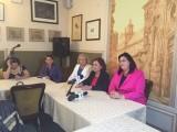 Marszałek Sejmu spotkała się z grupą kobiet we Wrocławiu. O czym rozmawiały? (FOTO)