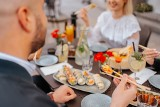 Białostockie KOKU Sushi stawia na multifranczyzę. Pomysł dla metropolii