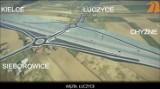 Kraków. W środę, 26 września podpisanie umowy na kolejny odcinek S7