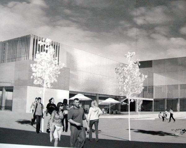 Budowa centrum sportowego ma pochłonąć rekordową kwotę - 45 milionów złotych.