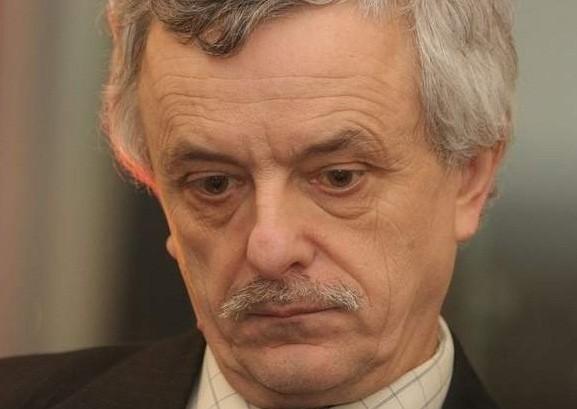 Ryszard Kwiatkowski z końcem marca straci stanowisko zastępcy burmistrza Ustki.