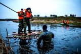 1 Podlaska Brygada Obrony Terytorialnej odbyła szkolenie na terenie Twierdzy Osowiec [ZDJĘCIA]