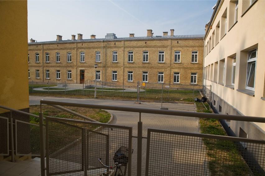 Szpital psychiatryczny w Choroszczy będzie leczył nowoczesnym sprzętem do elektrowstrząsów (zdjęcia)