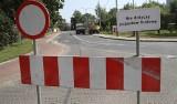 Uwaga Tarnobrzeg! Dziś cała ulica Wyszyńskiego będzie zamknięta dla ruchu