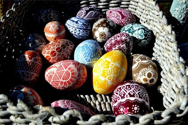Życzenia wielkanocne 2018. Najlepsze życzenia na Wielkanoc. Sprawdź piękne wierszyki, smsy, łańcuszki, kartki