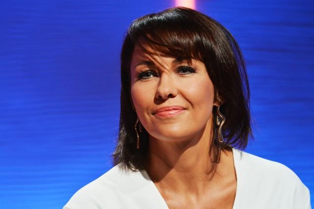 Ania Popek przyznała, że wykryto u niej arytmie serca.
