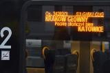 Pociągi Kolei Śląskich jadą teraz z Katowic do Krakowa tylko 70 minut. Bilet na Gibki Cug kosztuje tylko 13 zł