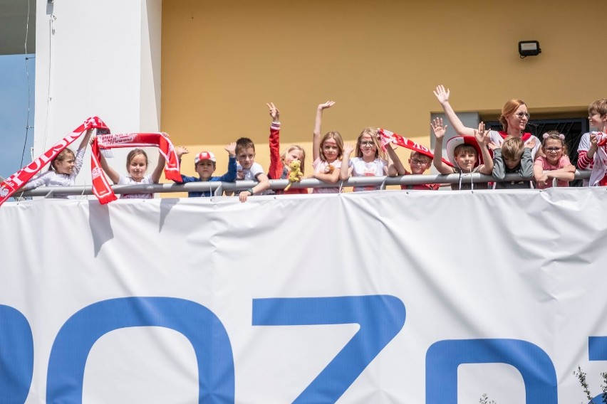 Poznańska Malta będzie za dwa lata organizatorem...