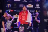 Satoshi Ishii przed KSW 47: Nie boję się wyzwań. Zawsze chciałem walczyć z najlepszymi na świecie [WYWIAD]