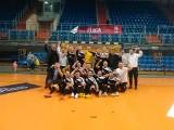 I liga futsalu. Lex Kancelaria Słomniki zwyciężyła w rozgrywkach grupy południowej
