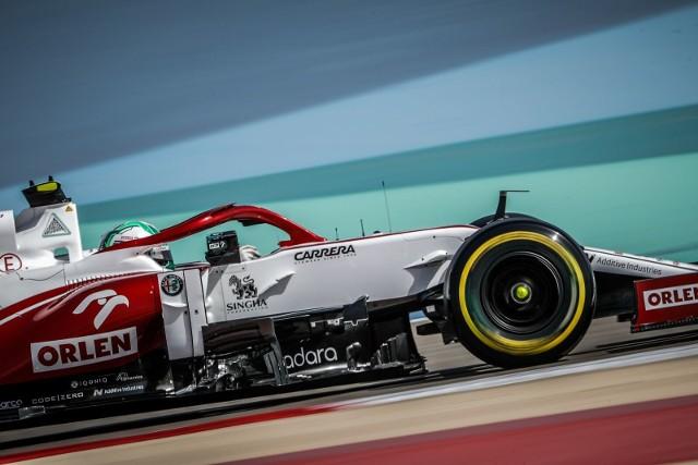 Rusza najbardziej napakowany sezon Formuły 1 z Kubicą w tle