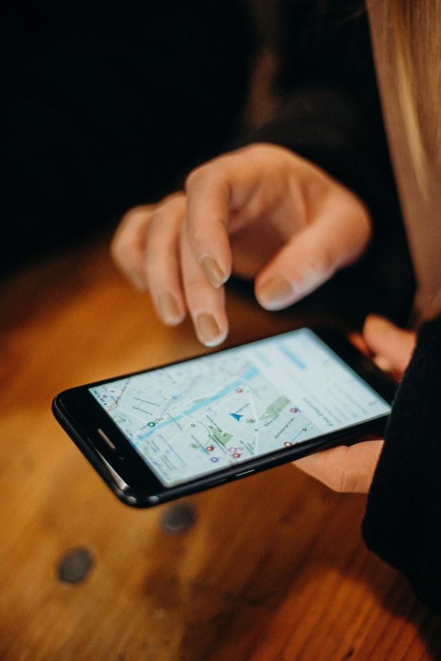 Nawigacja w Google Maps pokaże trasę najbardziej przyjazną środowisku.