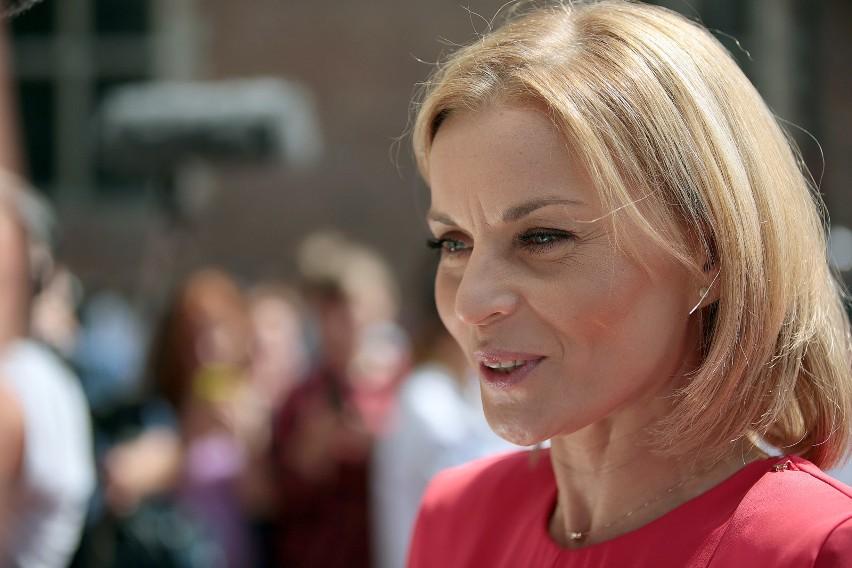 Małgorzata Foremniak z Funduszu Wsparcia Kultury otrzyma 77...