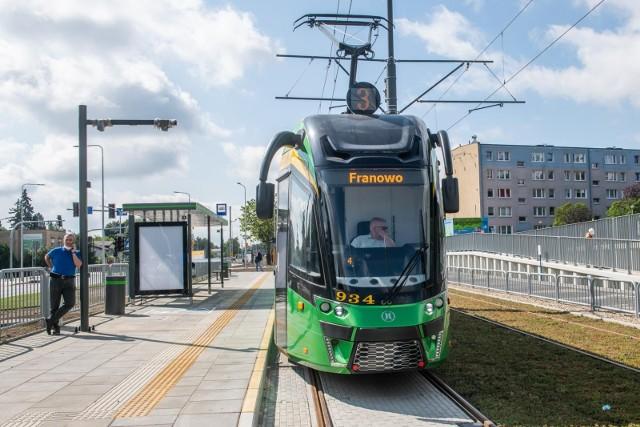 Od 1 września zmienia się rozkład jazdy MPK Poznań.