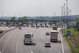 Kraków. Zdaniem GDDKiA podwyżka opłat za przejazd autostradą A4 z Krakowa do Katowic jest nieuzasadniona