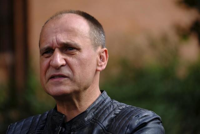 Lider Kukiz'15 Paweł Kukiz zapowiada utworzenie nowej partii. Będzie nosić nazwę K-15