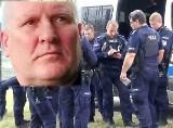 Obława na Jacka Jaworka za potrójne zabójstwo w Borowcach. Kto go widział? Policja weryfikuje zgłoszenia od mieszkańców
