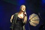 Zespół Blu Cafe dał czadu na koncercie w Mroczy. W Szubinie zaśpiewała Aga Twardowska [zdjęcia]