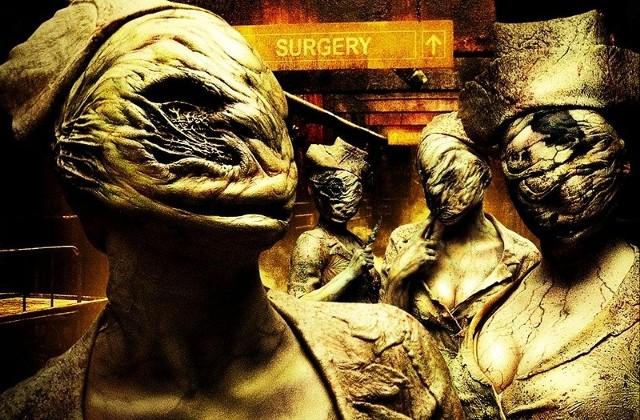 Wielbiciele serii powrócą do miasteczka Silent Hill.