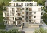 Villa Marszałkowska – na osiedlu Sady w Kielcach ruszyła budowa nowoczesnych mieszkań [WIZUALIZACJE]