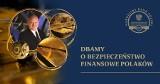 Polskie rezerwy złota – mamy dużo, a będziemy mieć jeszcze więcej