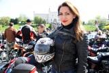 Rozpoczęcie sezonu motocyklowego 2018 w Lublinie. Motocykle to męskie hobby? Nic podobnego! Zobacz piękne uczestniczki parady (ZDJĘCIA)