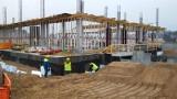 Zobacz budowę podziemnego parkingu biurowca w BPPT