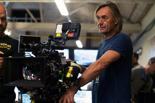 Dariusz Wolski, kandydat do Oscara w 2021 r. Oto najważniejsze muzyczne klipy wideo przy których pracował jako reżyser zdjęć