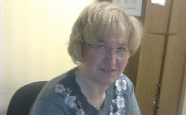 Elżbieta Najdek do tej pory pracowała w Miejsko-Gminnym Ośrodku Pomocy Społecznej w Grójcu.