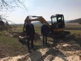 W gminie Rytwiany kończy się drugi etap budowy przydomowych oczyszczalni ścieków