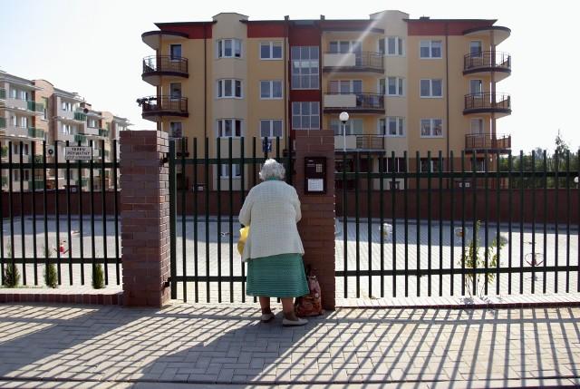 Mieszkania Popyt na mieszkania jest spory, ale na kredytowe promocje banków nie ma co liczyć.