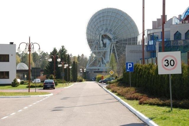 Centrum TP SAT w Psarach koło Kielc przestanie istnieć