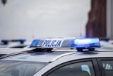 14-latkowie nocą napadli mężczyznę. Trafili w ręce policji