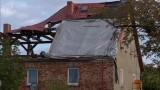 Olbrzymie straty po przejściu nawałnic na Dolnym Śląsku. Samorządowcy zapowiadają wsparcie