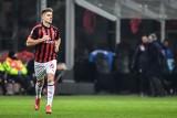 Liga włoska. Piątek zadebiutował w Milanie, ale gola nie strzelił. Podobnie jak Milik i Zieliński, chociaż mieli sytuacje
